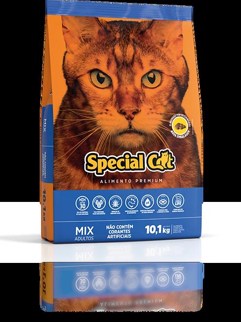 Ração Special Cat Premium Gatos Adultos