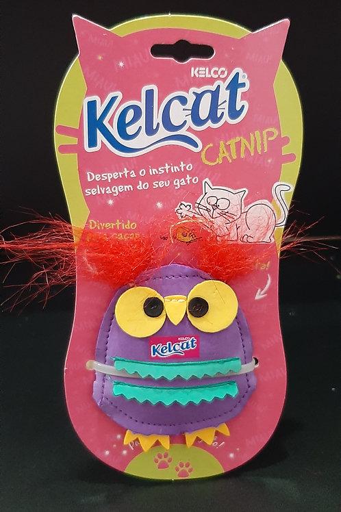 Brinquedo Coruja Kelcat