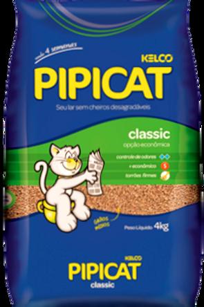 Granulado Pipicat Classic 4 kg