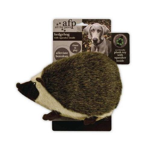 Brinquedo Porco Espinho Hedgehog P