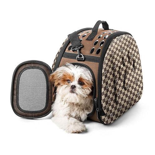 Bolsa De Transporte Desmontável Sanremo Para Cães E Gatos