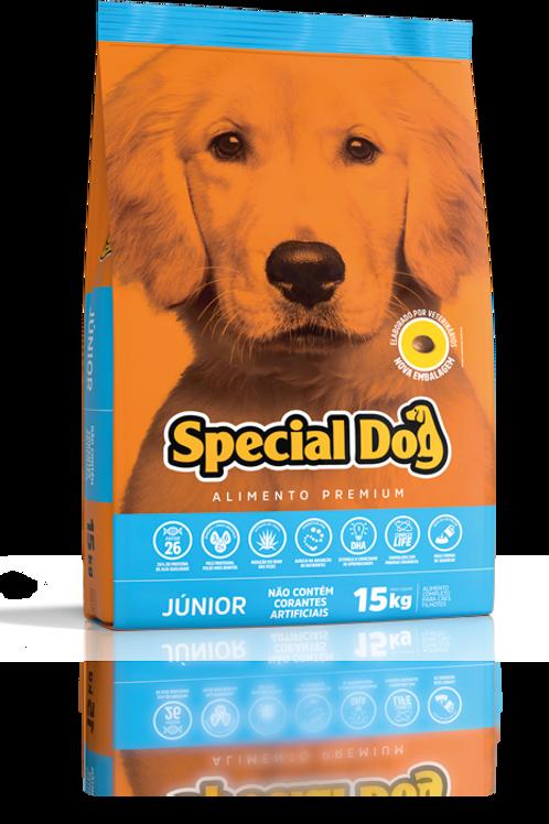 Ração Special Dog Premium Júnior