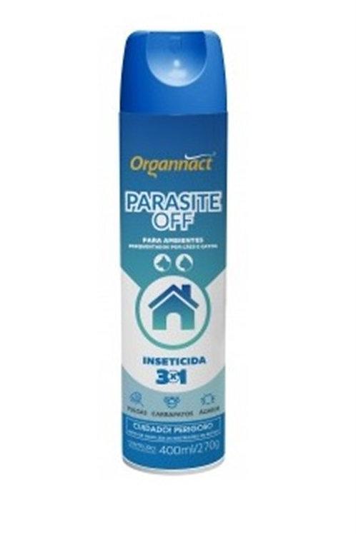 Parasite Off  3x1 - Organnact