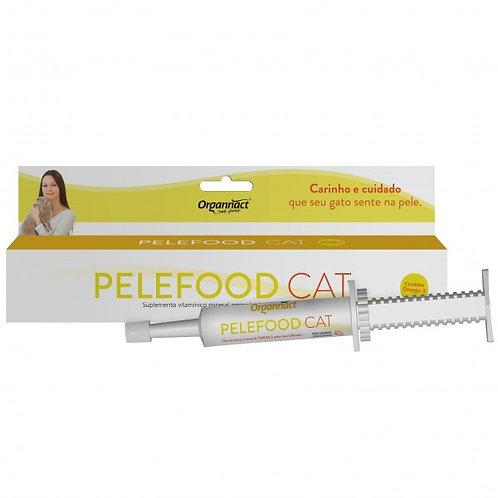 PELEFOOD CAT - Organnact