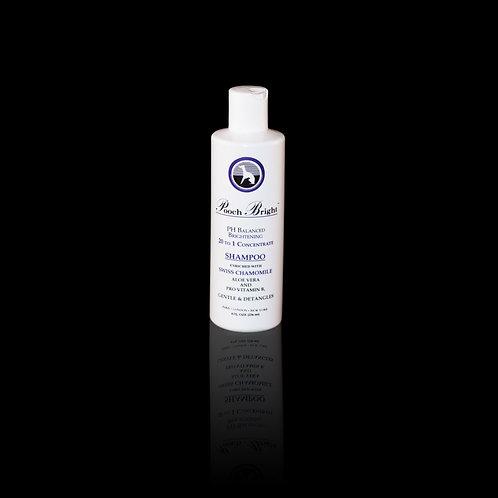 Pooch Bright® Shampoo