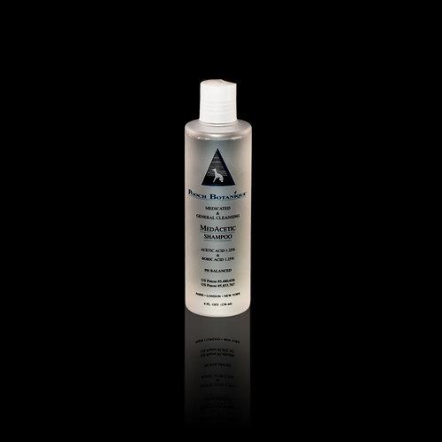 Pooch Botanique Medacetic Shampoo