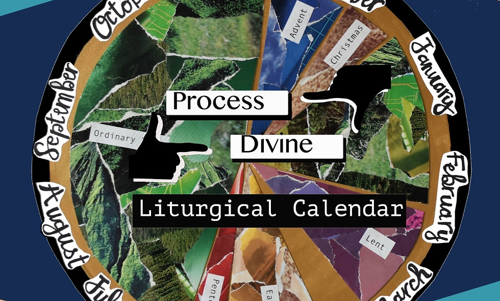 Year Subscription to Process Divine