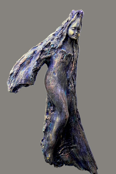 Healing Dancer