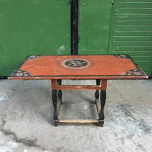 Стол расписной