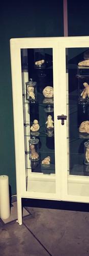 медицинский шкаф в Арт-галерее @art4museum