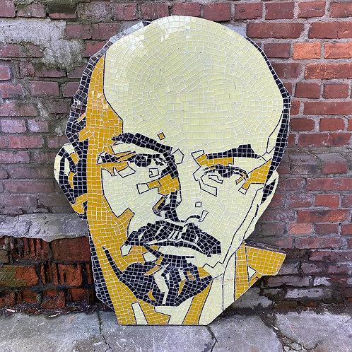 "Мозаика ""Ленин"""