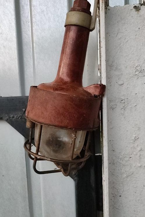 Переносной фонарик