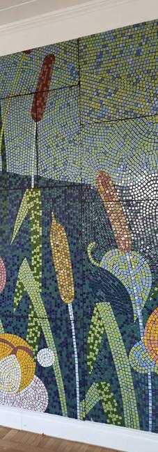 mosaics_lilies