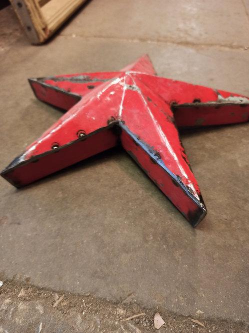 Звезда металл