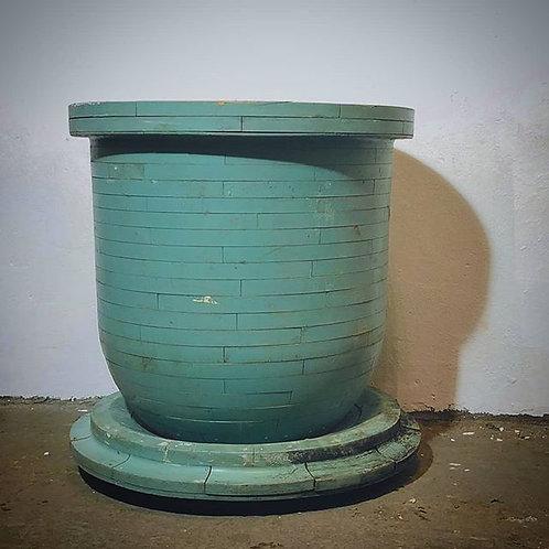 Форма деревянная (вазон)