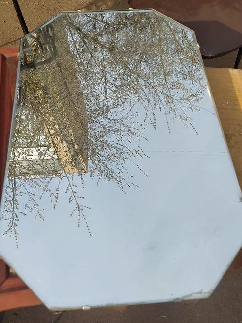 Зеркало восьмиугольное 80-е