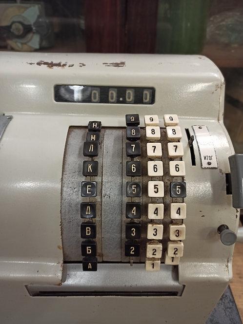 Кассовый аппарат