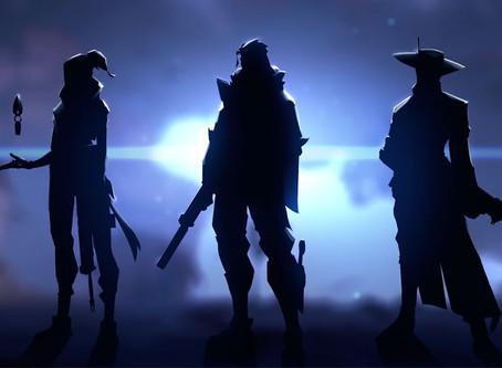 Avalanche de nouveaux jeux pour Riot
