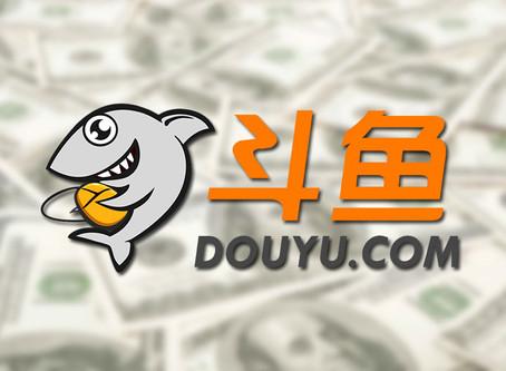 Le chinois DouYu débarque en fanfare au Nasdaq
