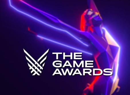Pluie d'annonces et de récompenses  pour les Game Awards