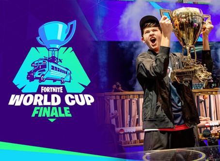 Les chiffres vertigineux de la Fortnite World cup
