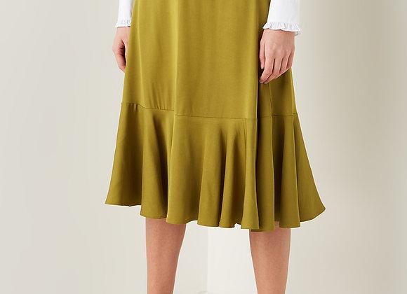 Frey Midi Skirt