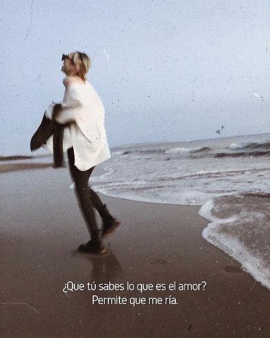 Patricia Palombi | Te quiero demasiado