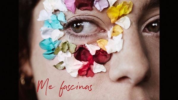 MADDY BEYTON - ME FASCINAS