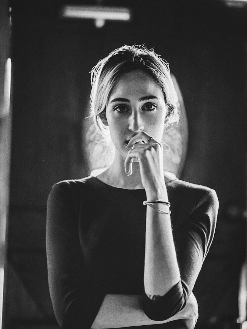 Patricia Palombi ©