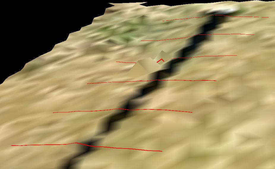 Image 13 - DEM by large gridding