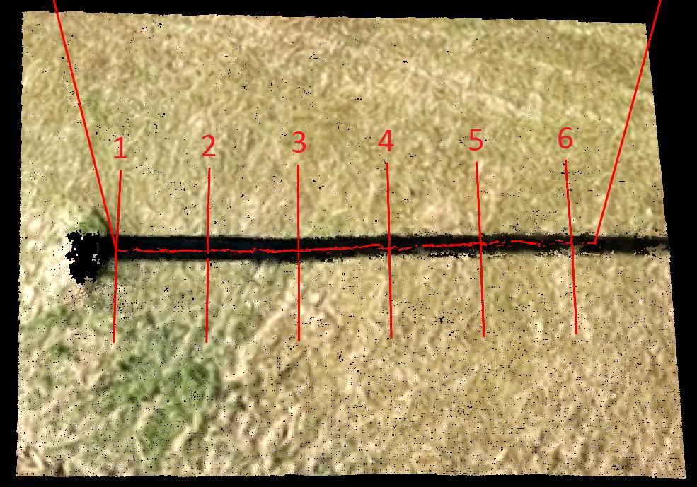 Image 5 - Mesuration Lines