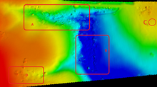 Part 2 - Efficacy of DEM creation using Photogrammetry when encountering tree canopy.