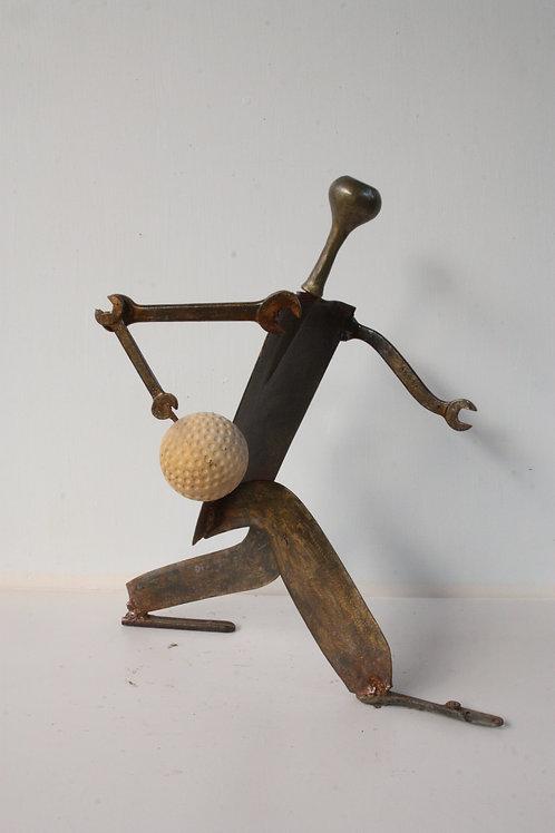 Bowling guy