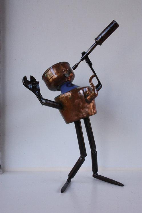 Astronomer IV