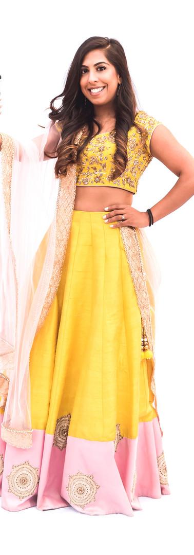 Rupal Thakrar as Sapna