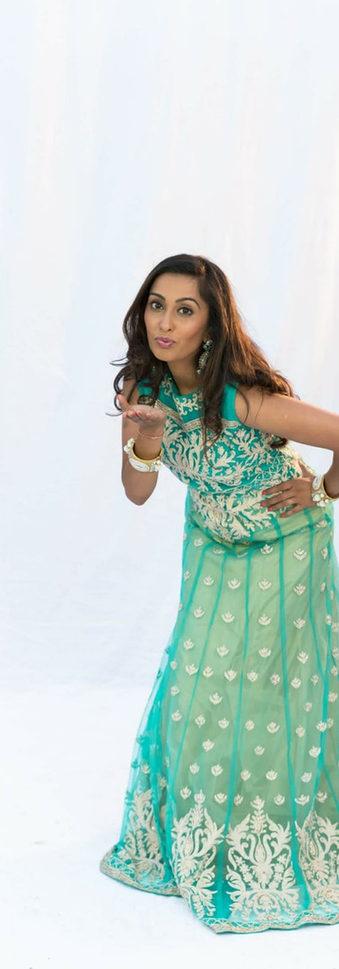 Archana Kumar as Alisha