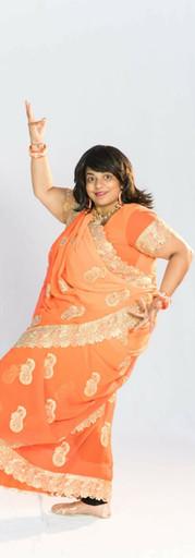 Bhavna Patel as Mrs Kumar