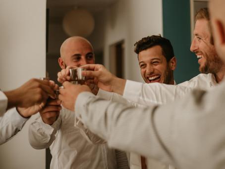 Comment choisir son photographe de mariage ?  Les 5 critères primordiaux.