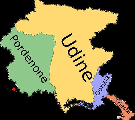 676px-Map_of_region_of_Friuli-Venezia_Gi