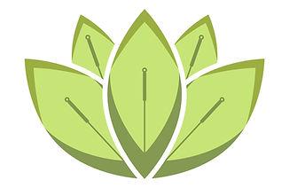 Five Leaf Acupuncture Logo