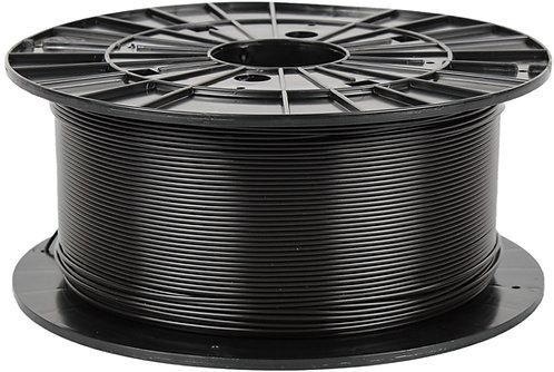 Filament PM Premium PLA - Black - 1.75mm, 1kg