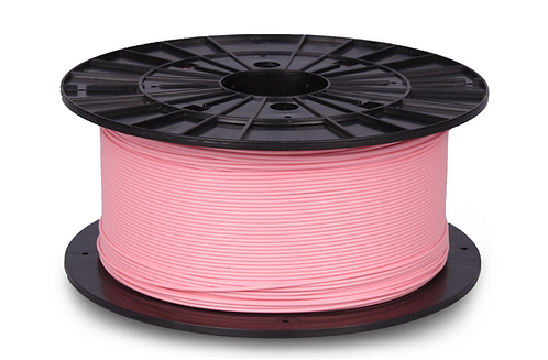 Filament PM - Bubblegum Pink PLA+ Pastel Edition - 1.75mm, 1 kg
