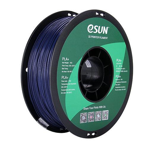eSUN Advanced PLA+ Filament - Dark Blue - 1.75mm (1kg)