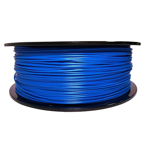 EconoFil™ 1KG Standard ABS Filament- Blue - 1.75mm