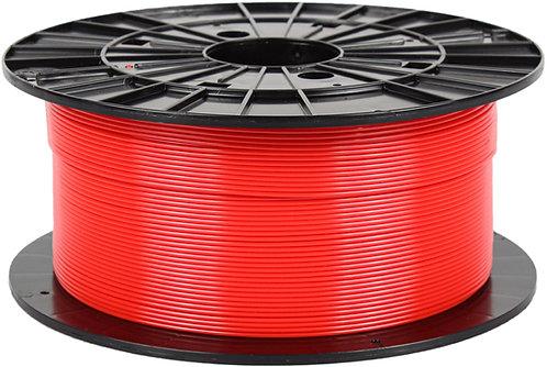 Filament PM PETG - Red - 1.75mm (1 kg spool)