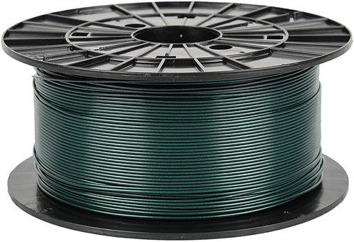 Filament PM 1 KG Premium PLA - Metallic Green - 1.75mm