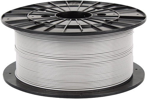 Filament PM Grey PETG 1.75mm, 1 kg spool