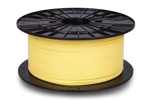 Filament PM Banana Yellow PLA+ Pastel Edition 1.75mm, 1 kg