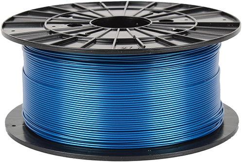 Filament PM 1 KG Premium PLA - Pearl Blue - 1.75mm