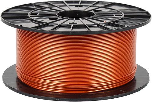 Filament PM 1 KG Premium PLA - Copper - 1.75mm